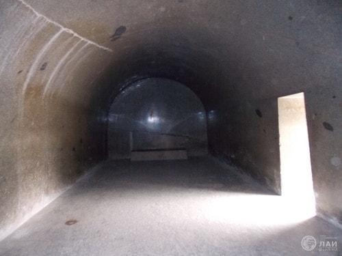 пещеры Барабар Sibved Сибвед