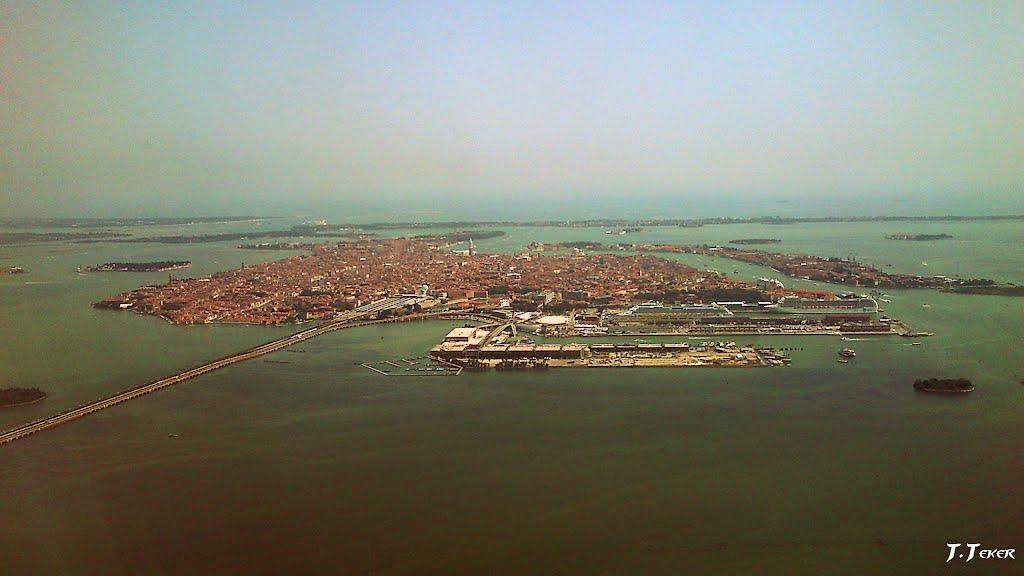 венеция потоп