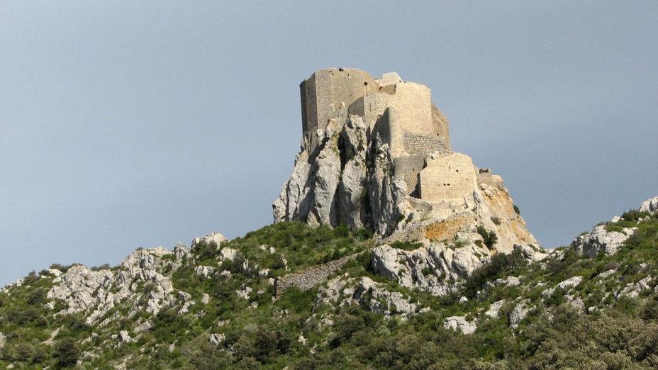 Замок Керибюс.