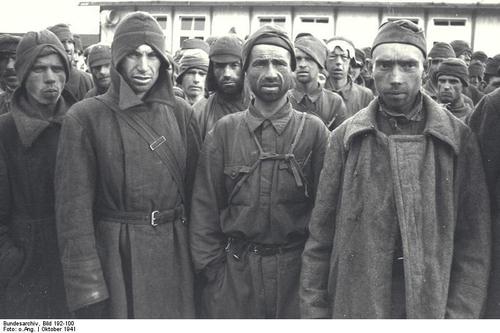 """Русские """"финно-угро-монголы"""""""