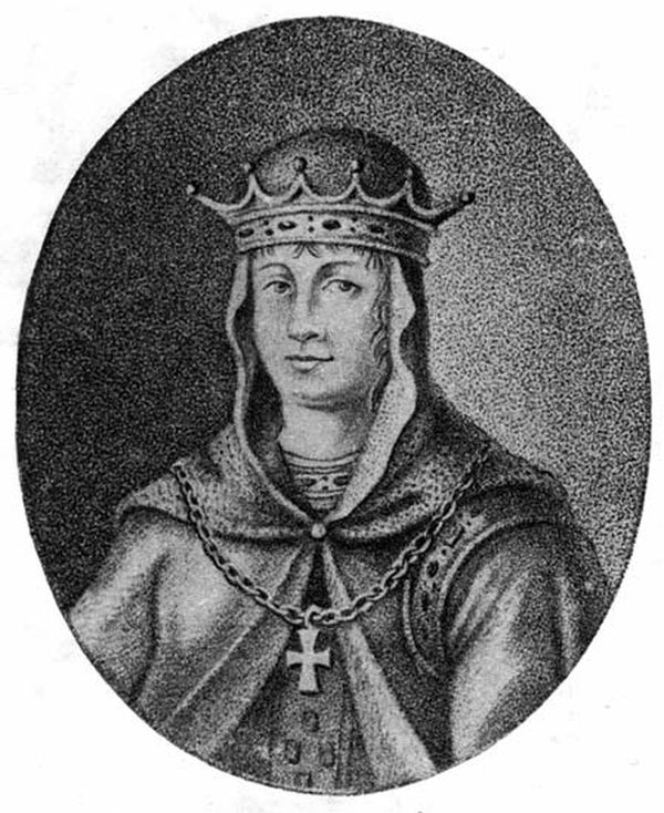 Святая равноапостольная Княгиня Ольга Псковская.