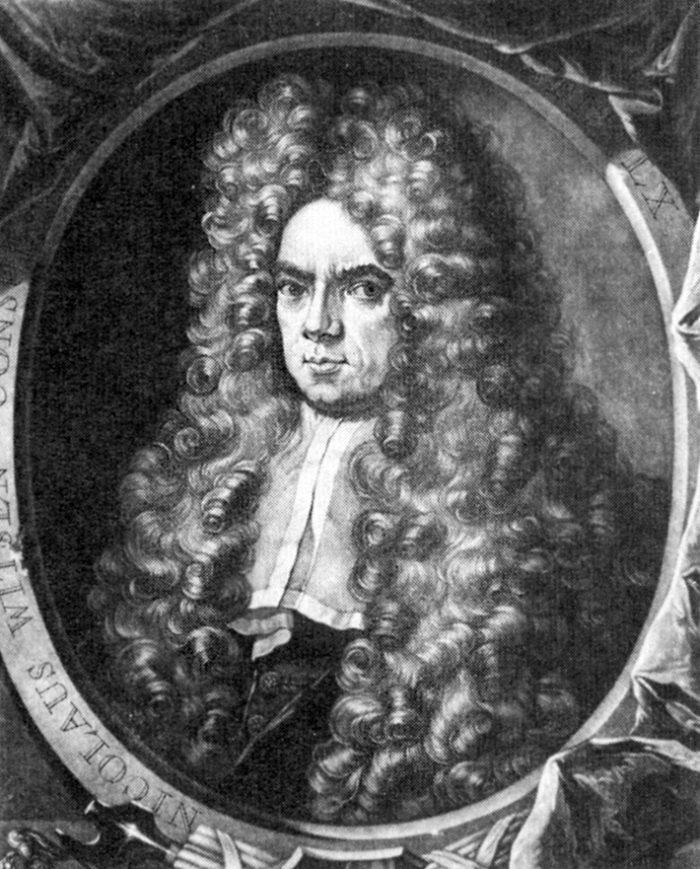 Николаас Витсен