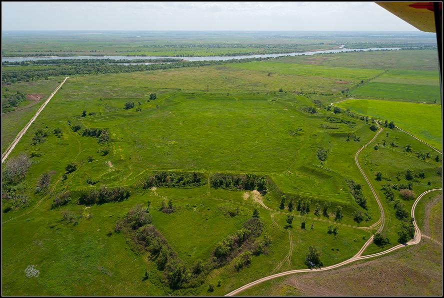 Аннинская крепость
