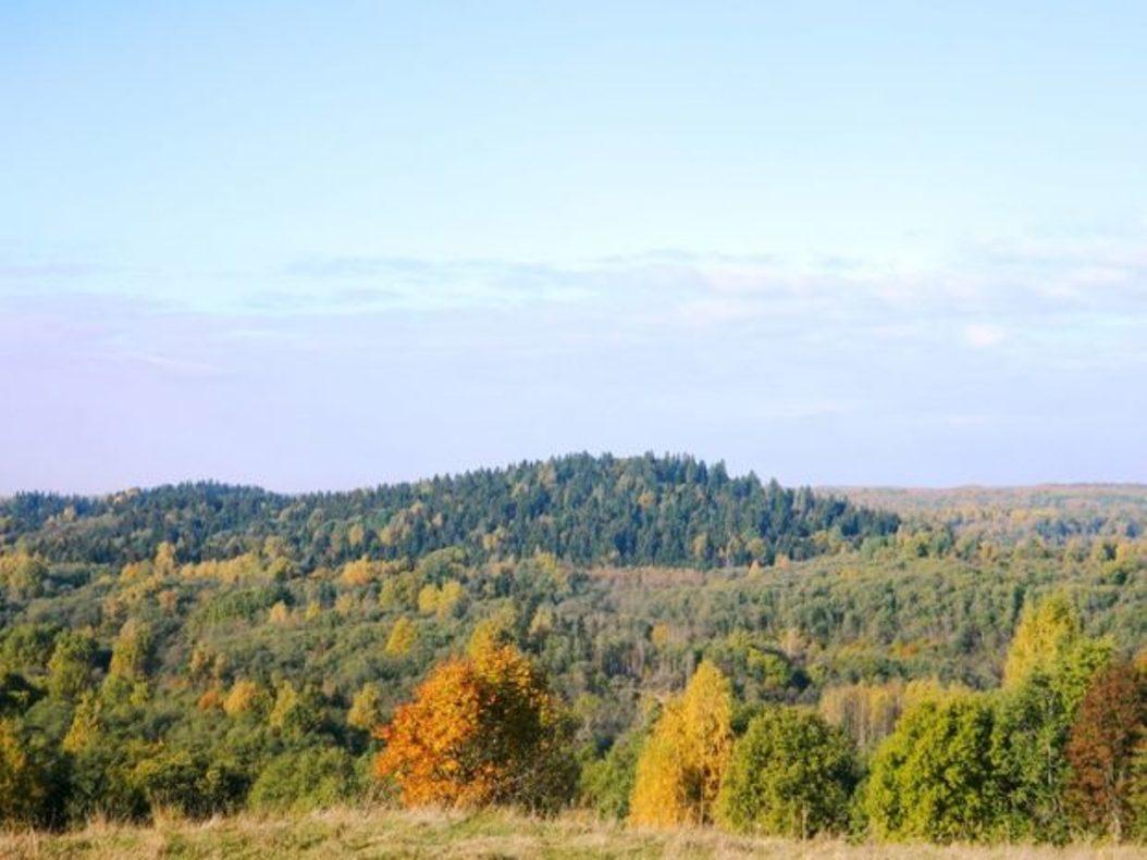 Гора Лобно.