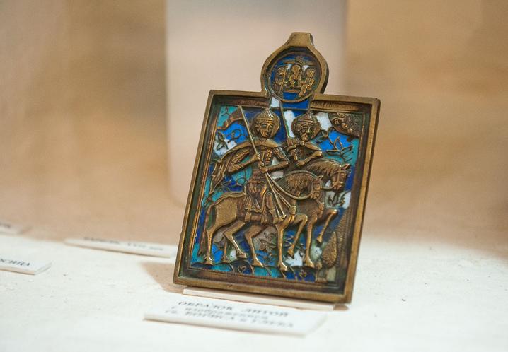 Легенды Плескавии. ч. VI kadykchanskiy