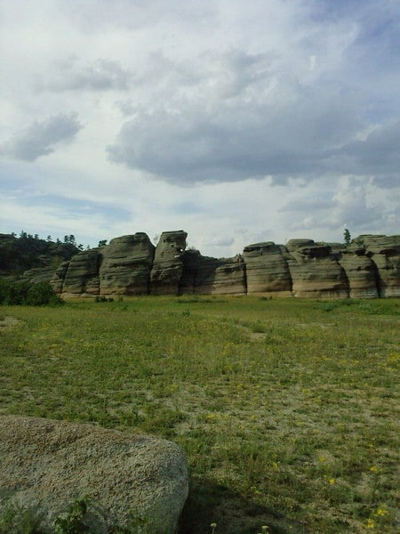 Megaliths speak: Part 1 kadykchanskiy