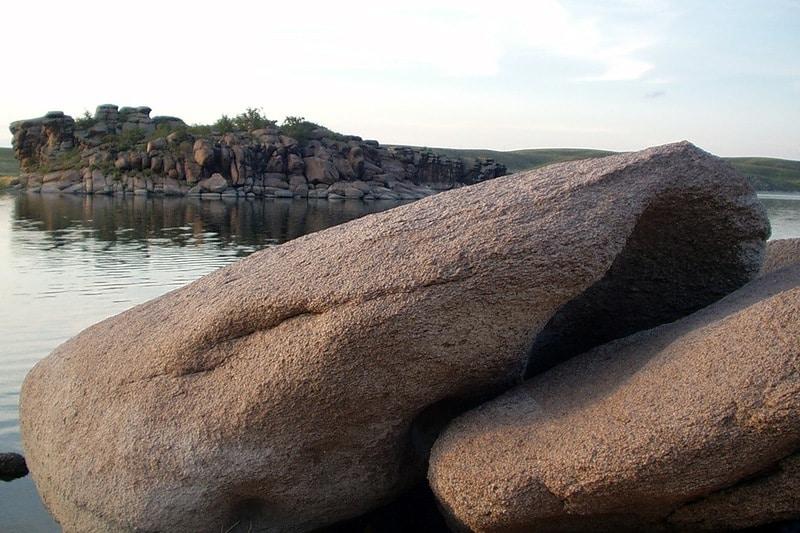 Megalithen sprechen. Teil 1 kadykchanskiy