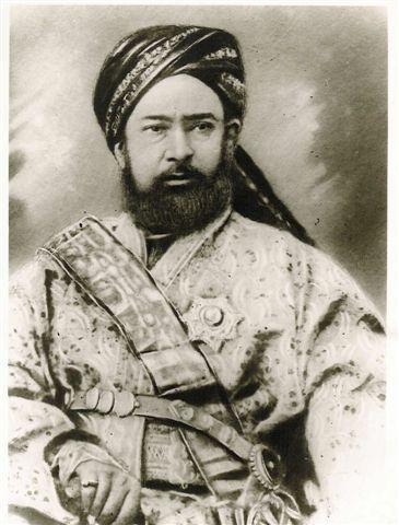 Мухаммед Якуб-хан гератский