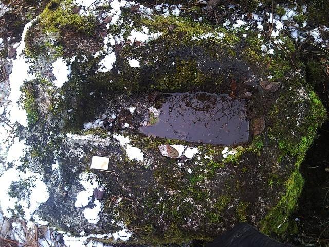 Megalithen sprechen. Teil 7 kadykchanskiy