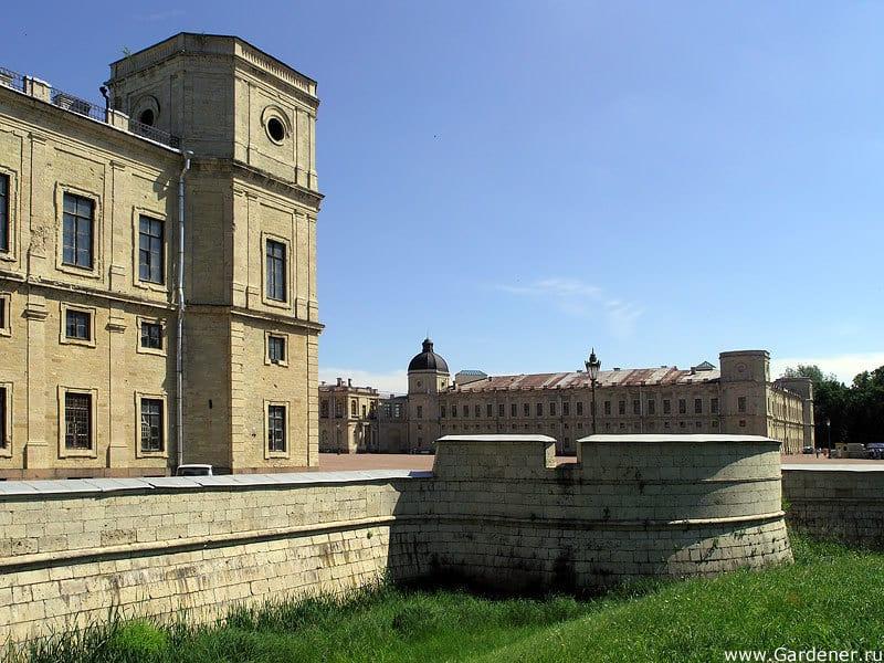 Секреты строительства Санкт-Петербура. Пудостский камень sibved