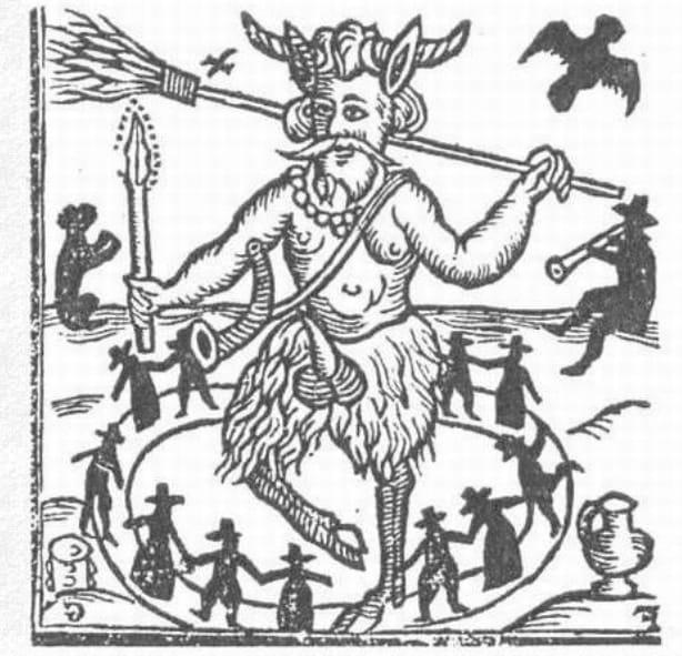 Pan, coven, Michael Harrison