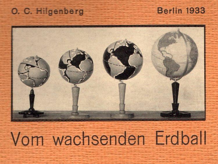 Глобусы Хильгенберга