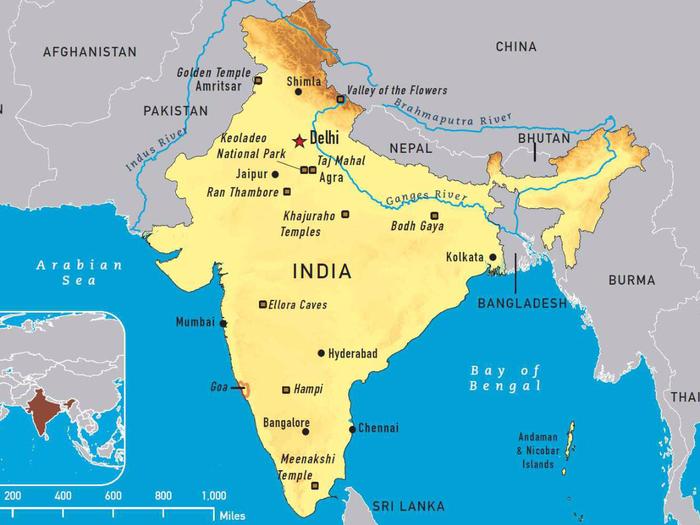 Древняя Индия и не только i_mar_a