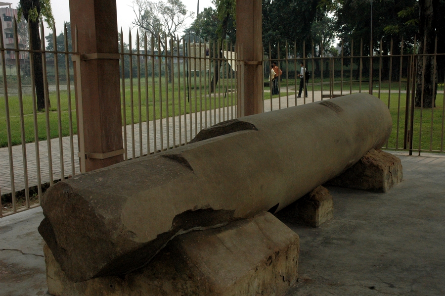 колонна Индия