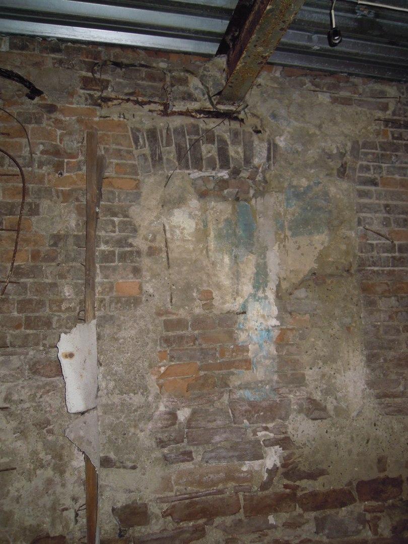 Здания, занесенные грунтом. Часть 19 sibved