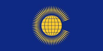 Флаг Британского содружества наций