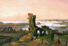 Останки античного Херсонеса
