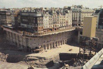 Здания, занесенные грунтом Sibved