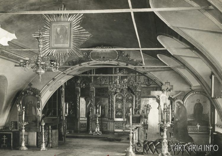 Николо-Можайский храм