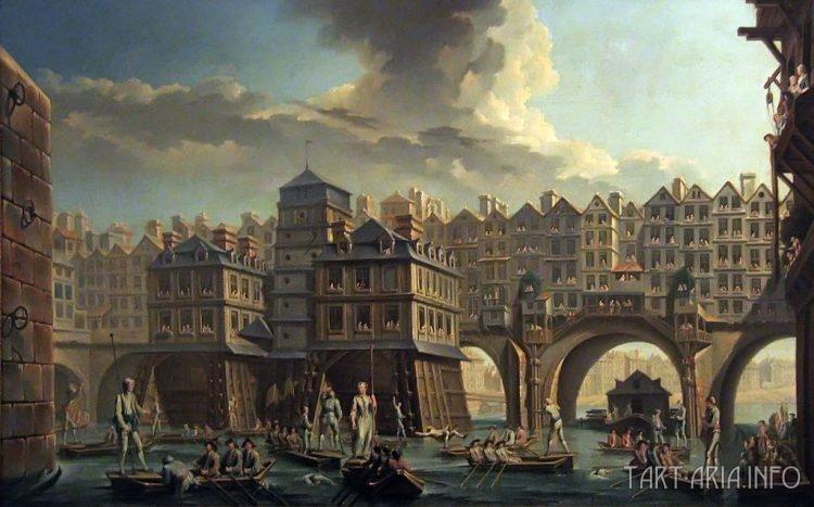 Нотр-Дамский мост