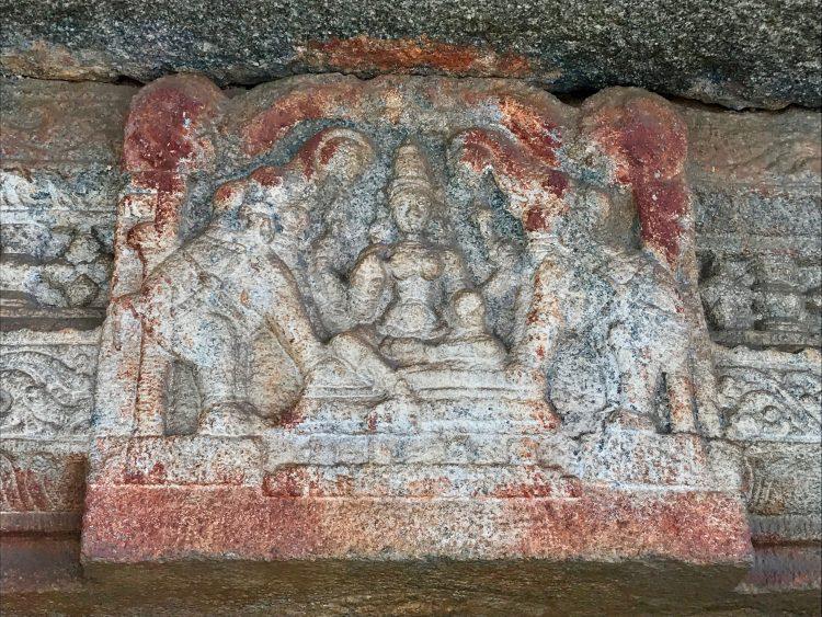 Храмовый комплекс Виттхала, Индия