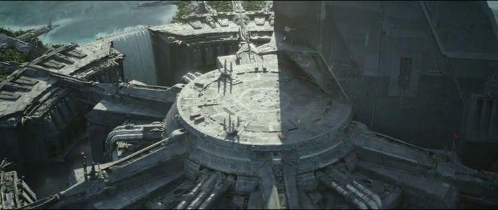 Античные порты и затонувшая Атлантида i_mar_a