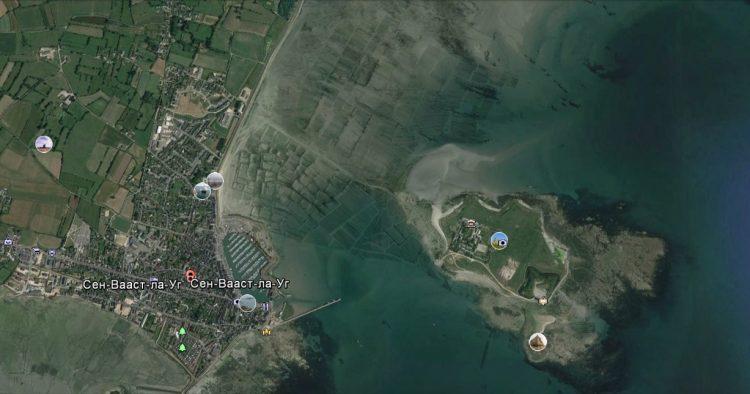 порт Ла-Уг