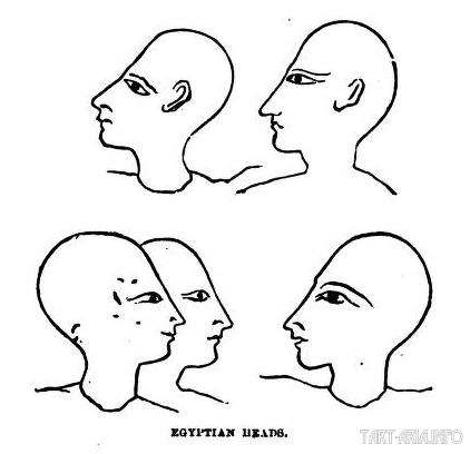 Вытянутая форма черепа. Подражание богам? i_mar_a