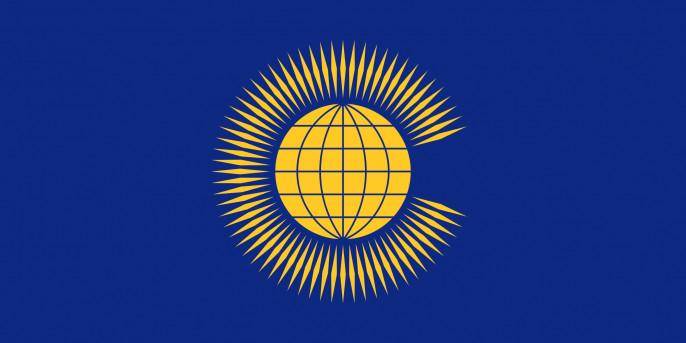 Флаг Содружества наций