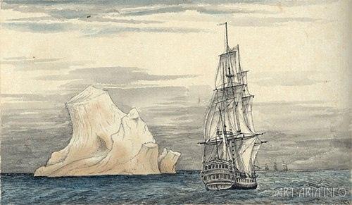 корабль Тартария