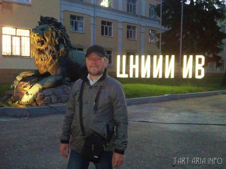 Нахабинские львы: В мире животных и людей kadykchanskiy