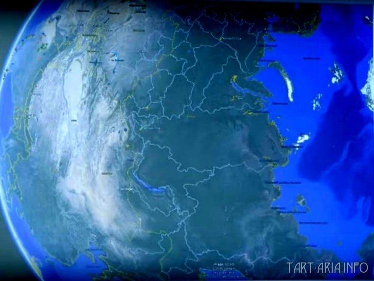 Сотворение Земли lyanat