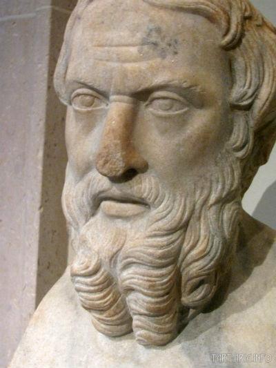 Геродот. Кем на самом деле был отец истории? SKUNK69