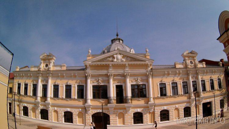 «Искра» из прошлого. Епархиальное женское училище в г. Тула Нео Фициал