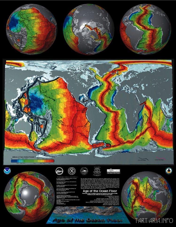 Болезнь раком - следствие расширения Земли! Игорь Дабахов