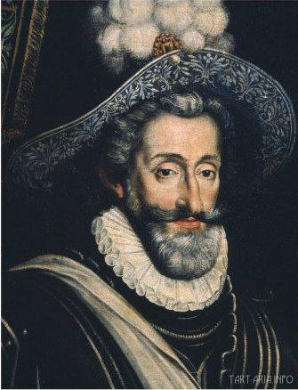 Генрих-Henry IV