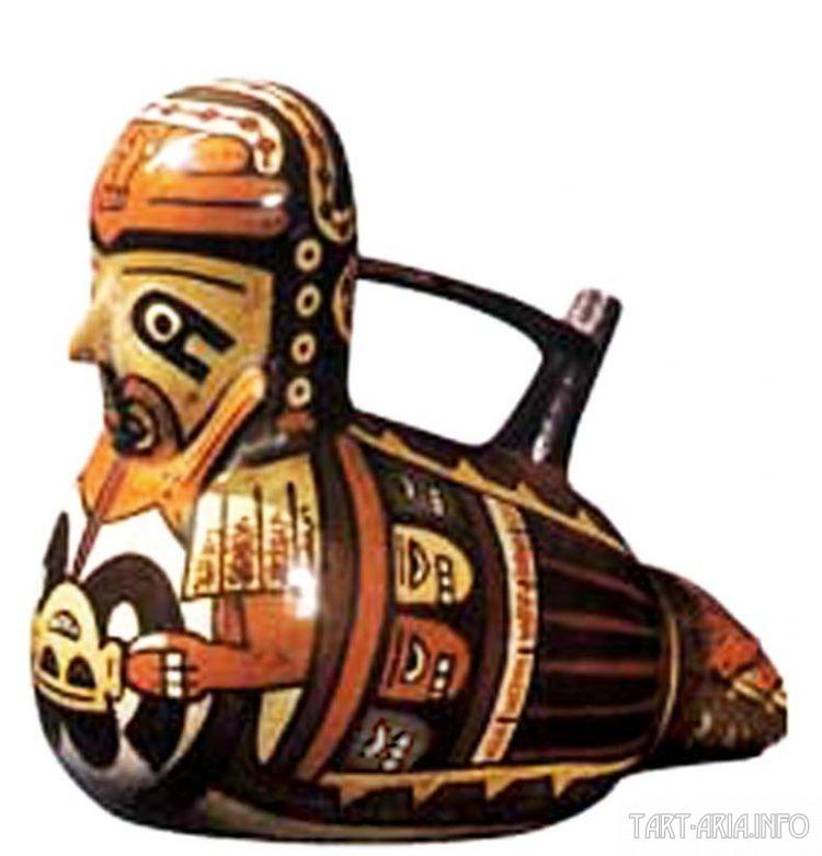 перуанский космолёт