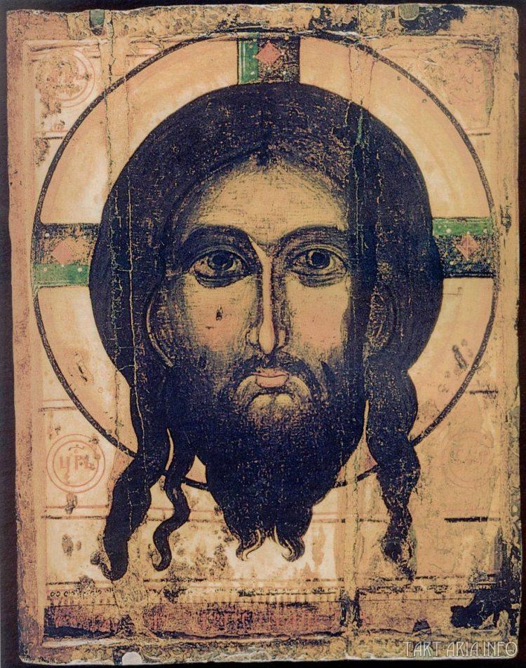 Жертва Христа. Часть 1 lyanat