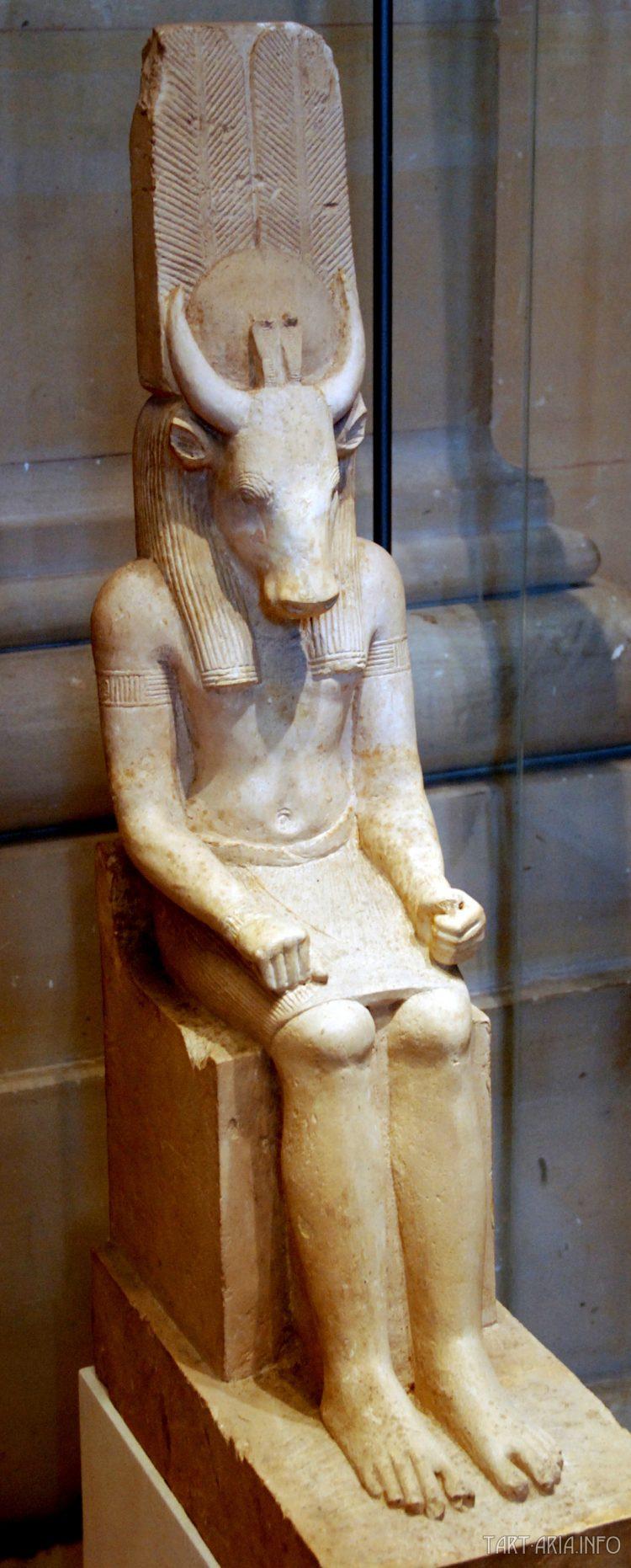 Египетский Бог Войны