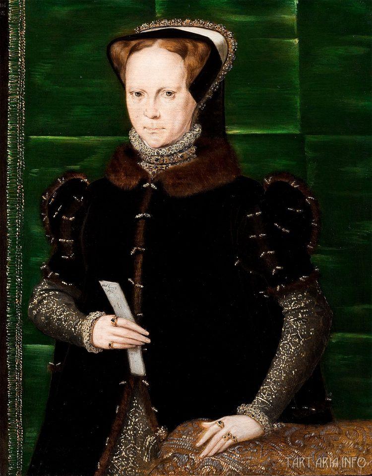 Мария от Эворта