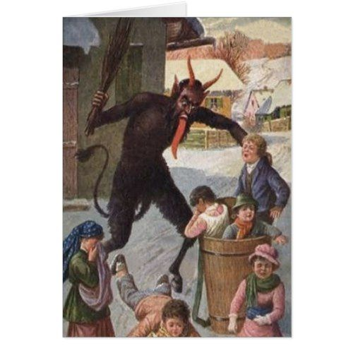 Идёт коза рогатая за малыми ребятами... peremyshlin