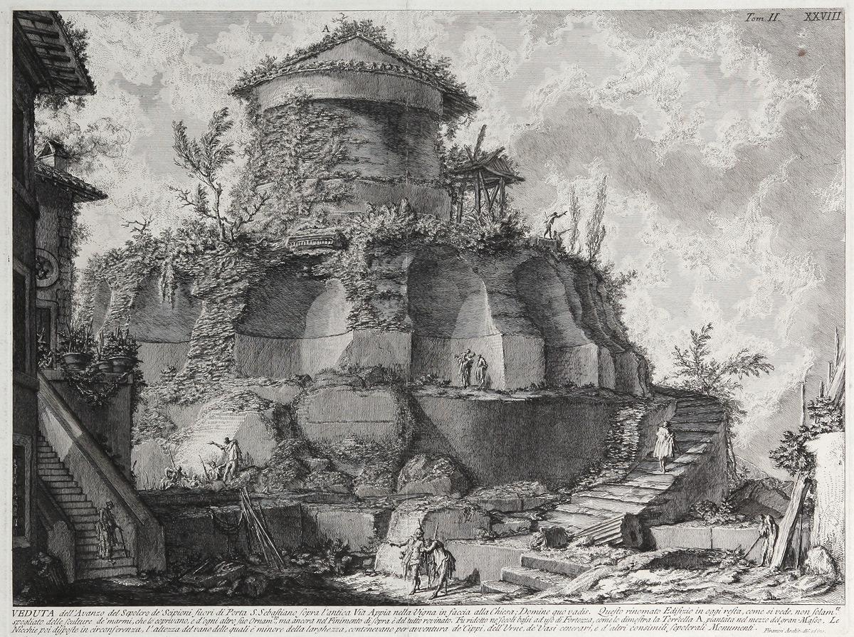 О чём молчали арки Рима. Часть 1 poslan7777