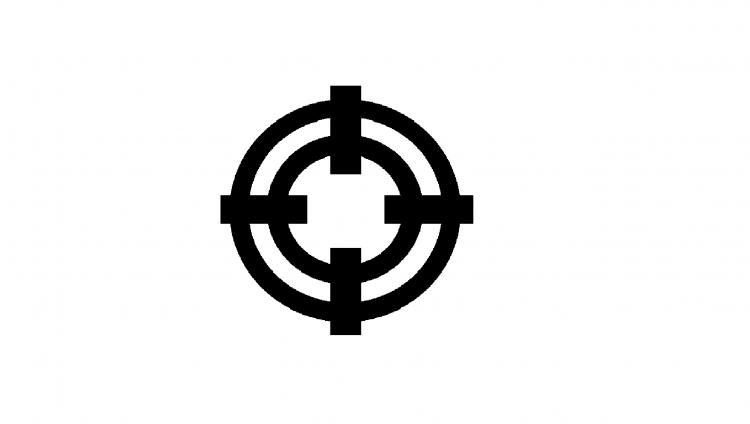 Как вы думаете, что это за символ?