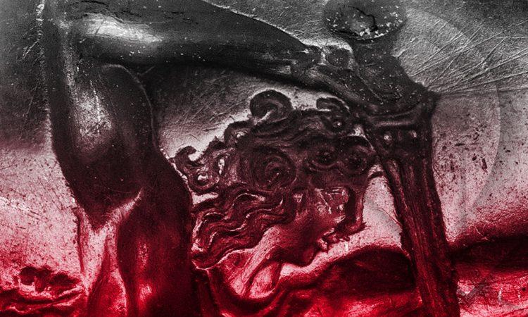 Элемент рисунка Пилосского агата