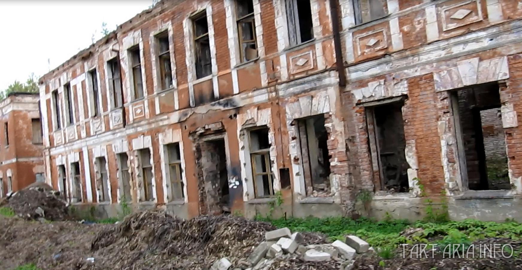 Главный закопыш Московской тартарии kadykchanskiy