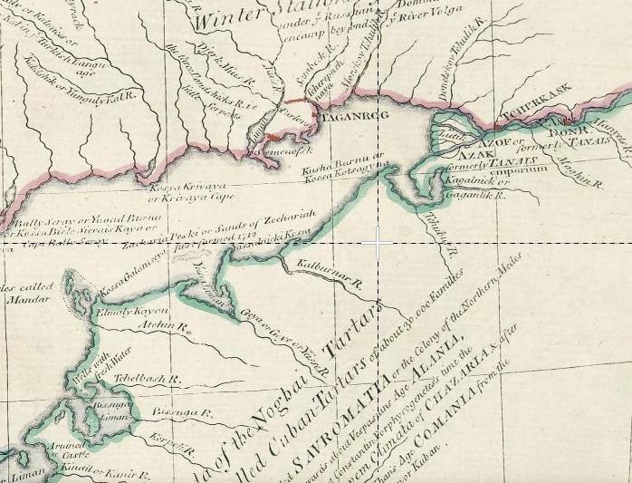Вторая экспедиция Tart-Aria.Info kadykchanskiy