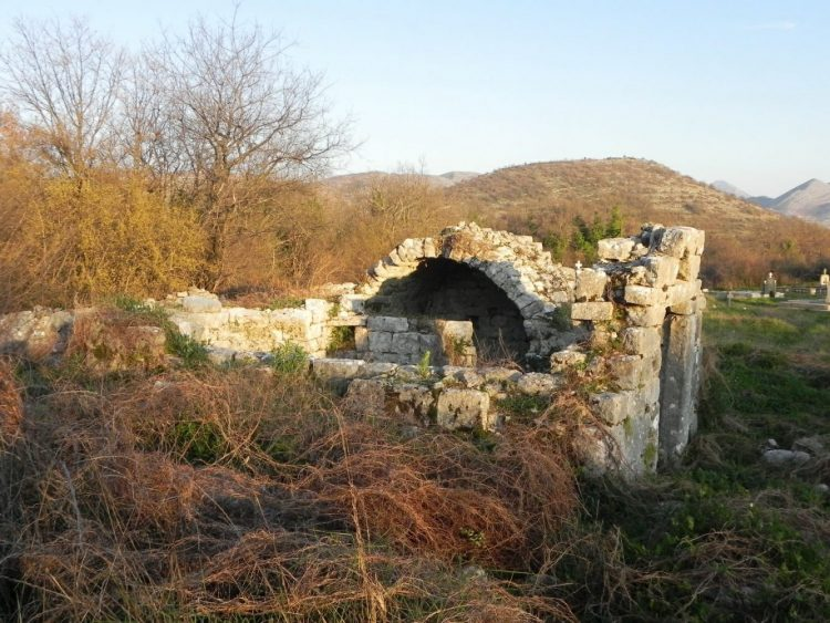 Босния и Герцеговина, прошлое старинных церквей Николай Андреев