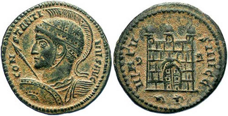 Император Константин Великий lyanat