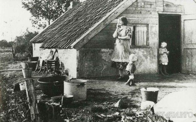 Голландцы говорили по-славянски Ольга Семёнова-Роттердам