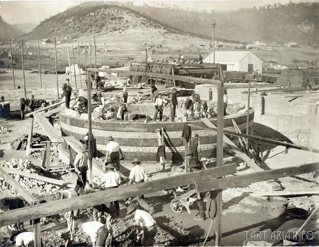 Разрыв шаблона. Древние крепости Нео Фициал